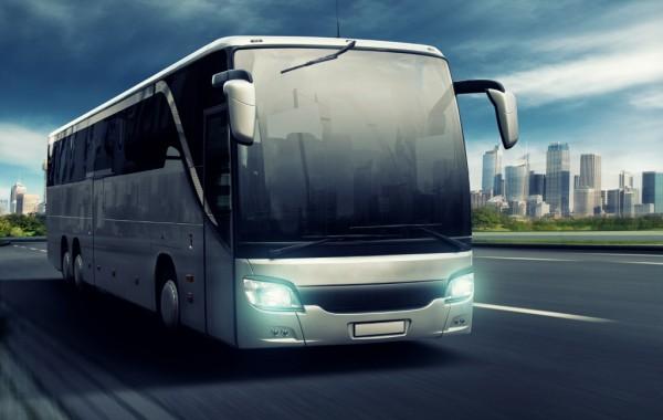 Reisebus Ankauf